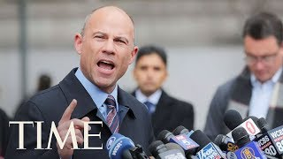 Press Conference To Announce Charges Against Attorney Michael Avenatti   LIVE   TIME