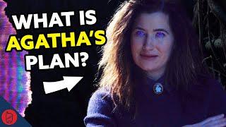 What Is Agatha's Plan? | WandaVision Theory