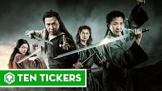 Top 10 phim điện ảnh Trung Quốc hay nhất 2016 | Ten Tickers Asia 42