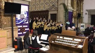 Eccos Ensemble Vocal - Missa Brevis (Léo Delibes), Gloria