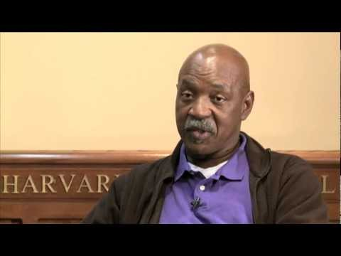 Harvard University - Professor Charles Ogletree
