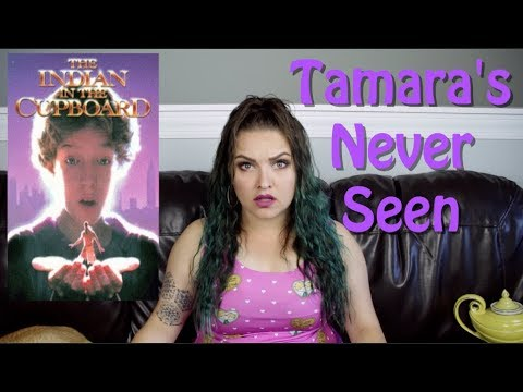 The Indian in the Cupboard - Tamara's Never Seen