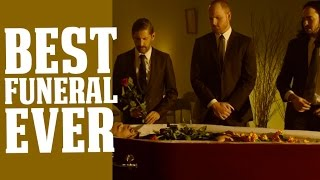 Best Funeral Ever - Fresh Blood #2