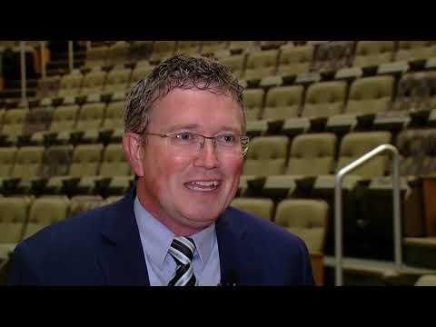 Connect to Congress: Kentucky Rep. Thomas Massie