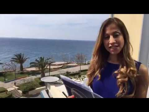 5* Merit Park Hotel, Kyrenia, North Cyprus | Cyprus Paradise Live