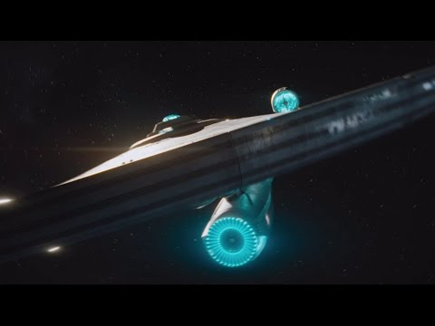 Star Trek Beyond - Trailer (2016)