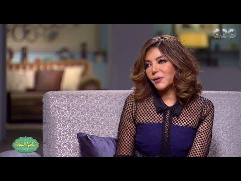 سميرة سعيد : سأستقر في المغرب بعد اعتزالي الغناء