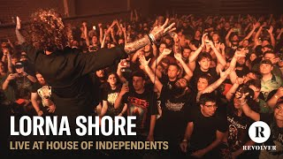 Lorna Shore: Live at House of Independents
