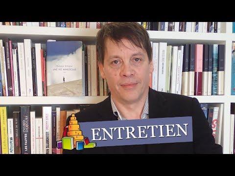 Vidéo de Philippe Krhajac