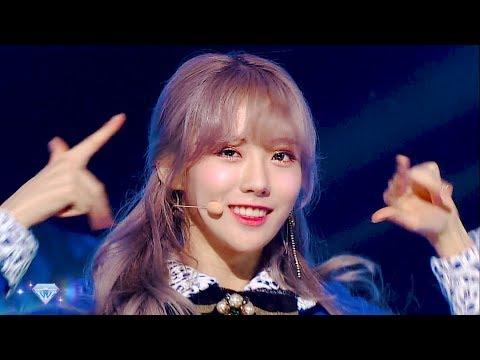 우주소녀(WJSN) - 꿈꾸는 마음으로 (Stage mix/교차편집)