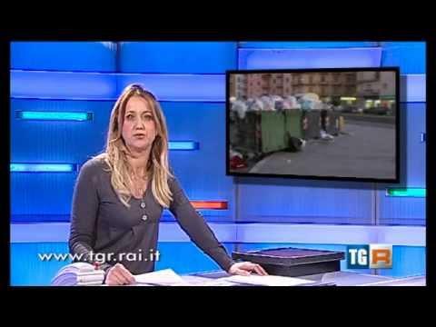 Rai Tg3 Calabria-Comune di Reggio e la R.D.…ASED srl.