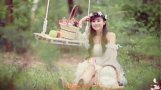 Dành Cho Em - Hoàng Tôn [ Video Lyric Kara ]