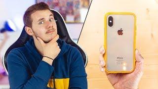 iPhone XS / XS Max : Tous mes ACCESSOIRES !