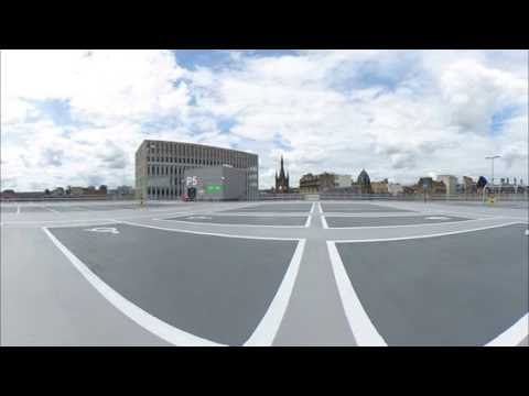 Deckshield 360° Project Showcase - The Broadway, Bradford