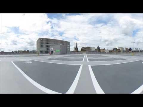 Deckshield 360° Project Showcase - The Broadway, Bradford