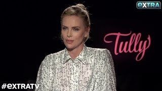 Charlize Theron on Her Fluctuating Weight: 'My Body Flipped Me Off'