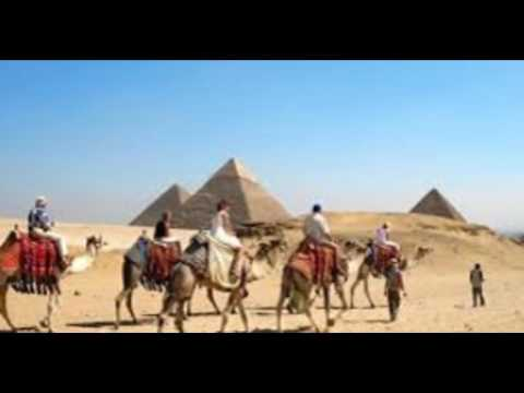 Paquetes de viajes Egipto