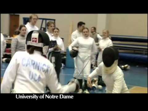 Notre Dame Sports #2