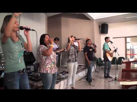 Baixar Ministério Menorah Serra Dourada - Nosso Deus ( Marcus Salles )