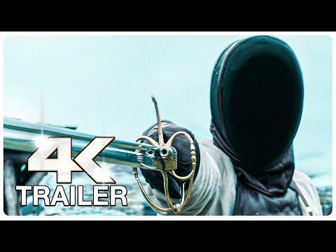 Movie Trailer : THE KING'S MAN Trailer (4K ULTRA HD) NEW 2020