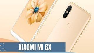 Video Xiaomi Mi 6X XRmyJUIjloI