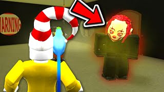 I Chose THE WRONG Bloxburg House To BREAK INTO.. (Roblox)