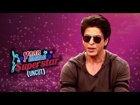 Shahrukh Khan On How 'Jab Harry Met Sejal' Happened | Yaar Mera Superstar 2