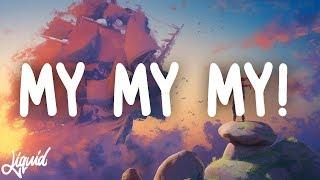 Troye Sivan - MY MY MY! (Cliak Remix)