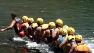 Curza rio