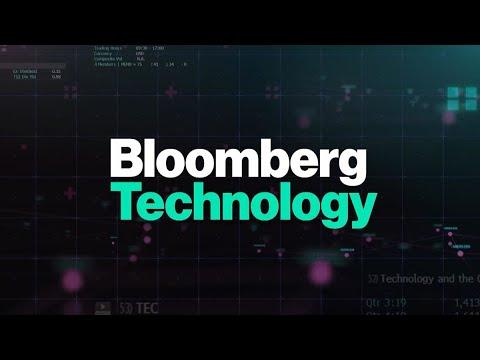 'Bloomberg Technology' Full Show (07/27/2021)