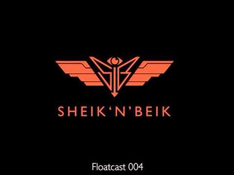 Sheik 'N' Beik Floatcast #004 - Peter Corvaia