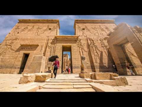 Luna de Miel en El Cairo y Crucero por Nilo