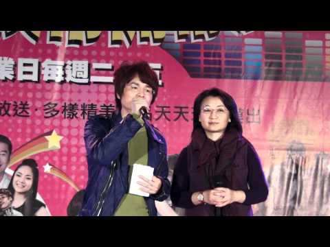 李明洋(7/7)天地問相思(1080p)@大橋夜市