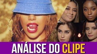 "Fifth Harmony Analisa: ""Dinah Jane - Heard It All Before"""