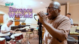 'Caveman' BARRENCE WHITFIELD (New England Shakeup festival) BOPFLIX sessions