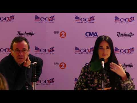 C2C PRESS CONFERENCE: Kacey Musgraves
