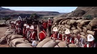 Zulu (1964) Men of Harlech