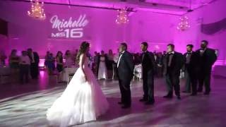 Michelle's Sweet 16 | NYC's Quinceaneras