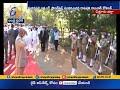 President Kovind Highlights Importance of Yoga | at Satsang Foundation Ashram | in Madanapalle