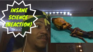 TOP 10 SCIENCE EXPERIMENTS THAT WENT HORRIBLY WRONG (REACTION)