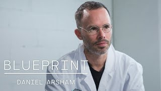 How Daniel Arsham's Experimental Art Attracted Collabs With Pharrell and Adidas | Blueprint