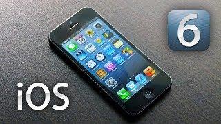 iOS 6: Жива ли в 2019? Можно пользоваться? Как откатиться? iPhone 4,4S,5