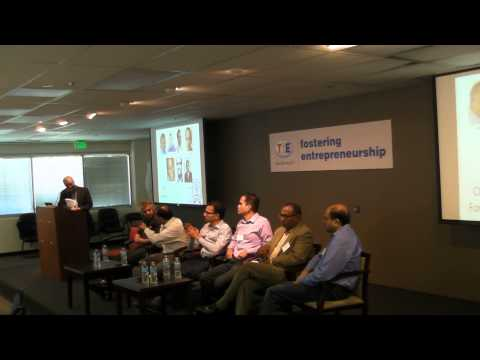IIT Bombay SF Bay Area Chapter  - CXO Leadership Forum April 27, 2014 - Part 2