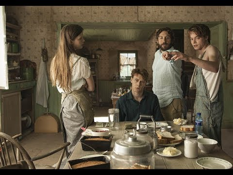 EL SECRETO DE MARROWBONE ? El Arte