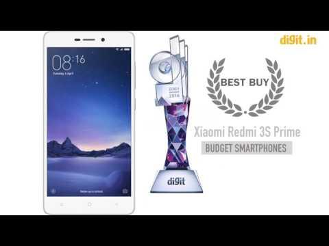 Zero1 Awards - Budget Smartphones - Digit.in