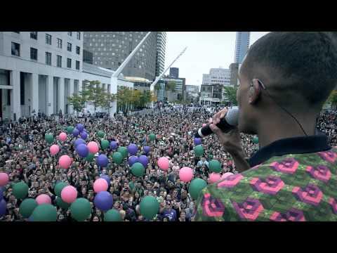 Baixar Stromae live à Montréal - Papaoutai