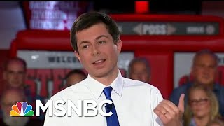 Joe: Mayor Pete Is The Future Of The Democratic Party | Morning Joe | MSNBC