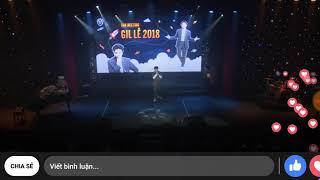 Calling You - Gil Lê ( Live )