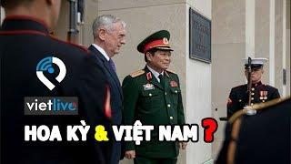 Biển Đông: Mỹ cần Việt Nam hay Việt Nam cần Mỹ?