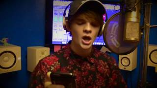 KYLE - Playinwitme feat. Kehlani - Three Guests Cover
